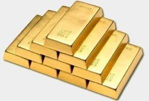 Investera i guld