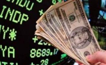 Tjänar pengar på valutahandel